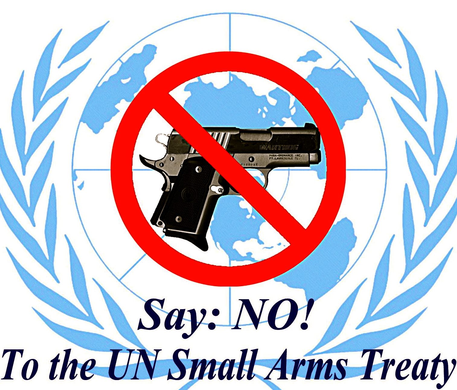 un-small-arms-ban-say-no